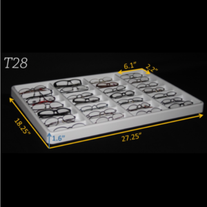 T28 Frame Tray